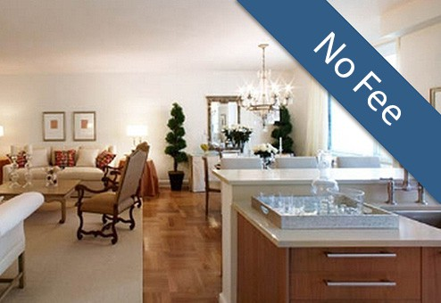 No Fee Luxury Rentals