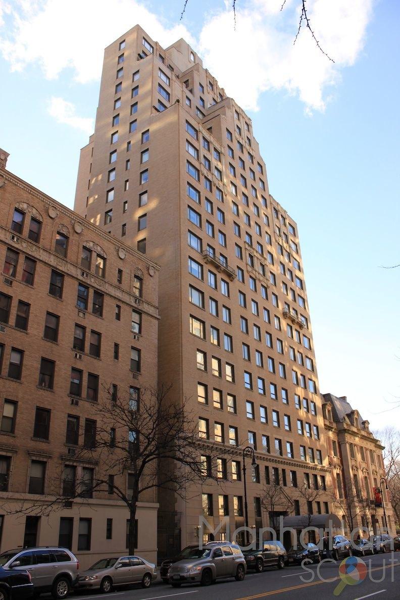 1049 Fifth Avenue Upper East Side Manhattan Scout