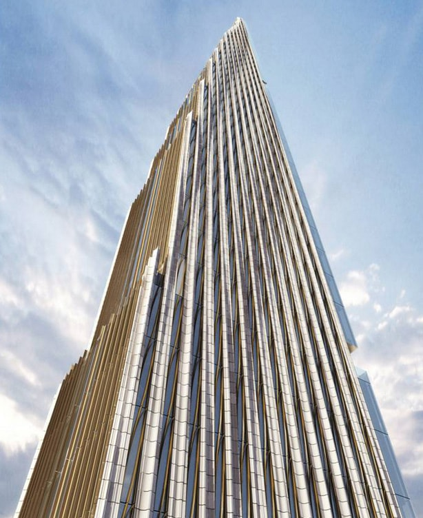 Tower 53 Condos For Sale And Condos For Rent In Manhattan: 111 West 57th Street - Midtown West