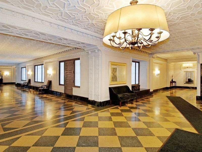 1125 Park Avenue In Upper East Side Luxury Apartments In