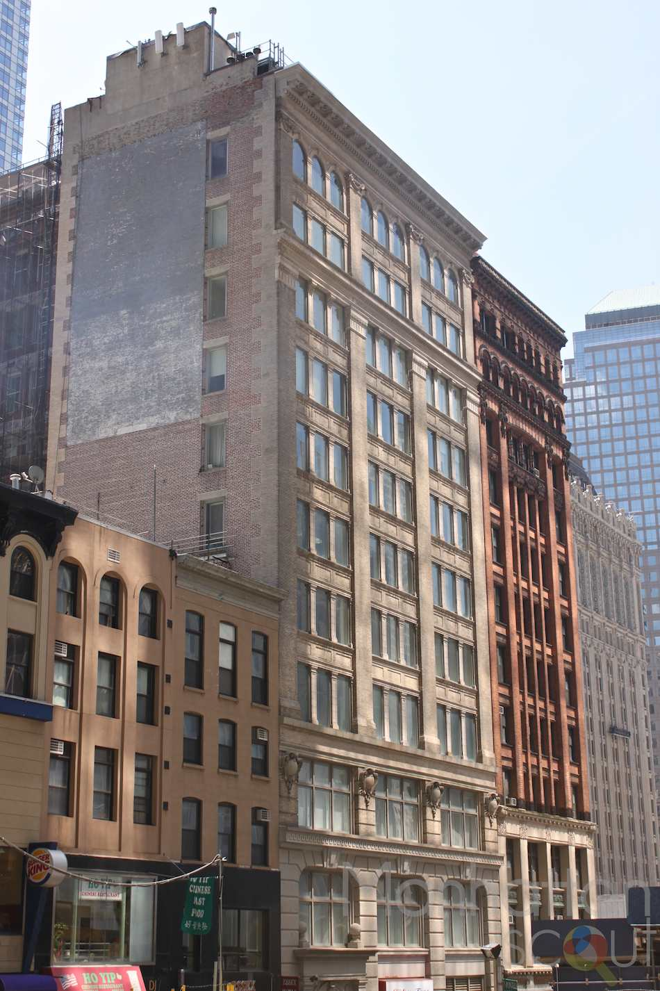 114 Liberty Street In Financial District Luxury