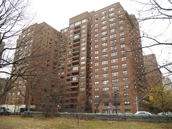 The Schwab House - Upper West Side | Manhattan Scout