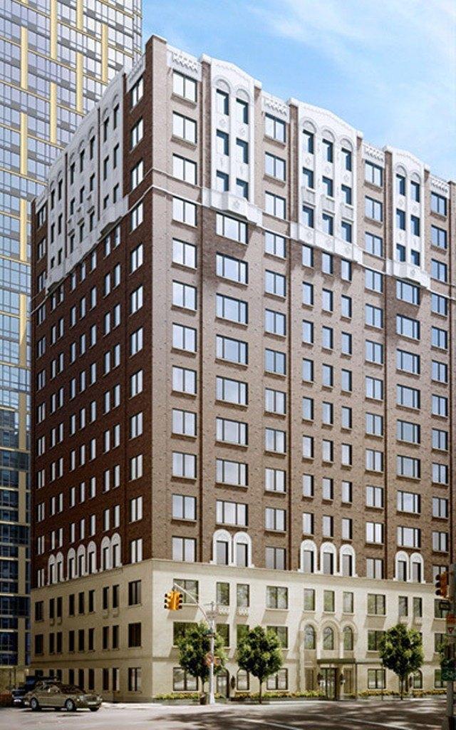 1212 Fifth Avenue Upper East Side Manhattan Scout