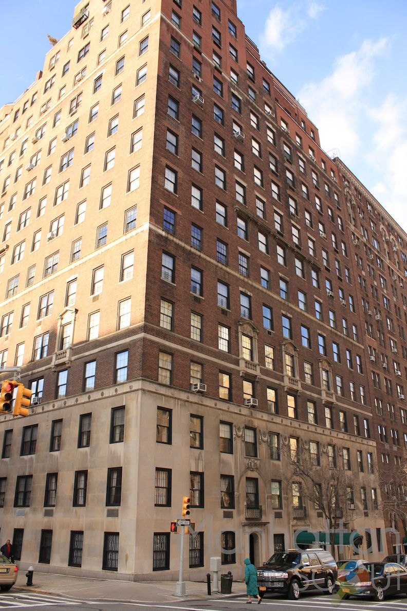 1220 Park Avenue In Upper East Side Luxury Apartments In