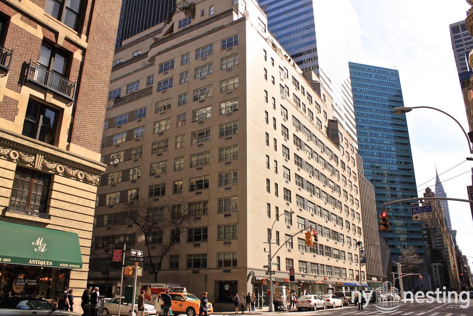 55th Street (Manhattan)