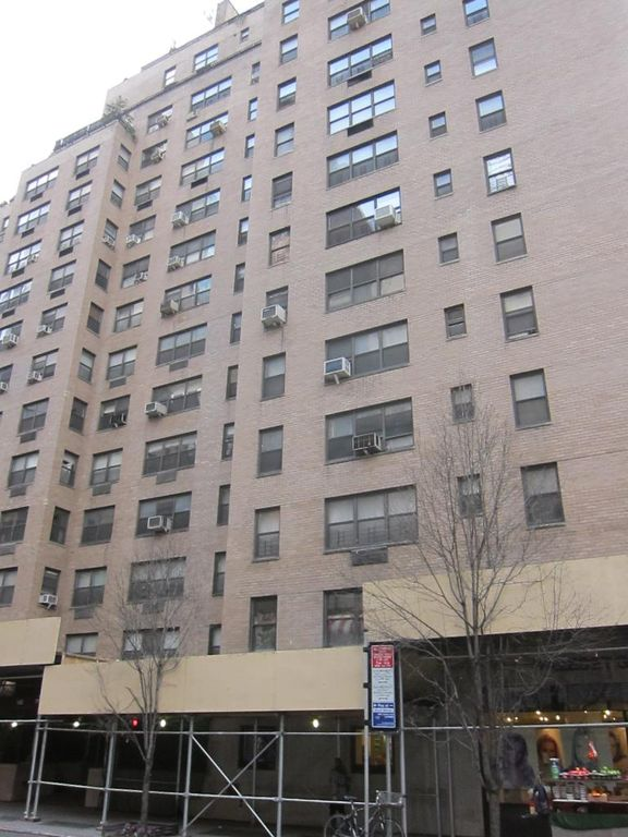 140 East 56th Street In Midtown East Sutton Place