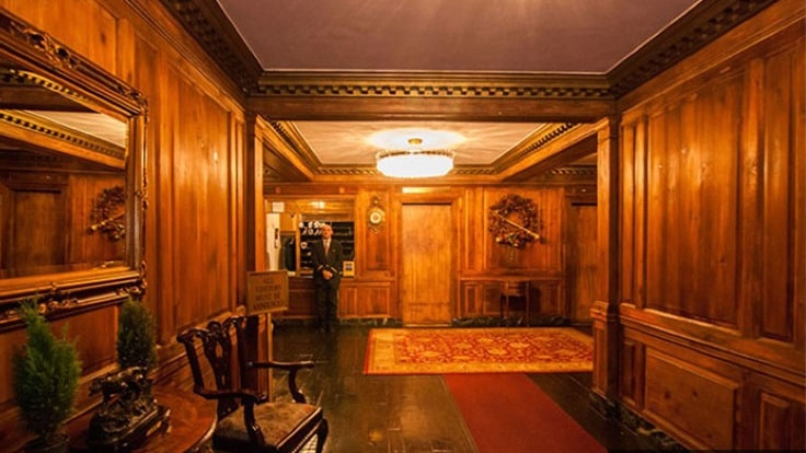 The Meurice At 145 West 58th Street In Midtown West Hell