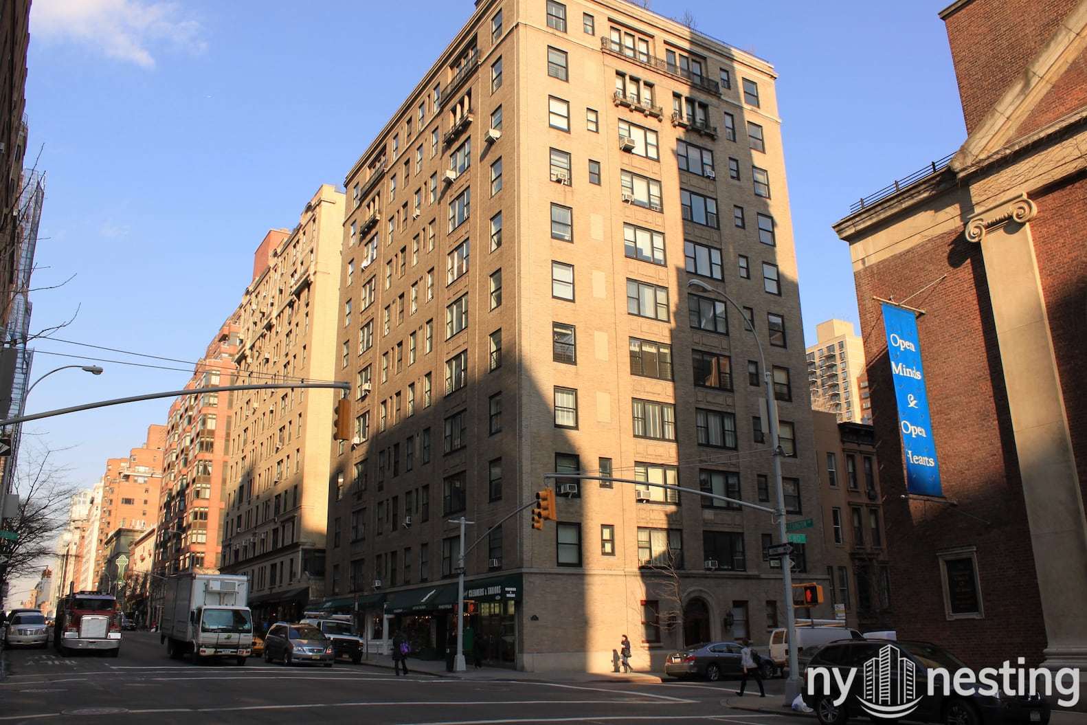 151 East 80th Street in Upper East Side - Luxury ...