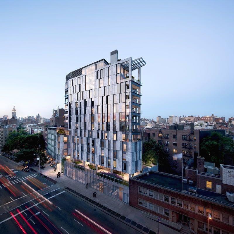 Nyc Apartment Sites