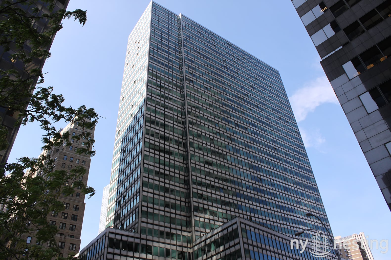 200 Water Street in Financial District - Luxury Apartments in NYC ...