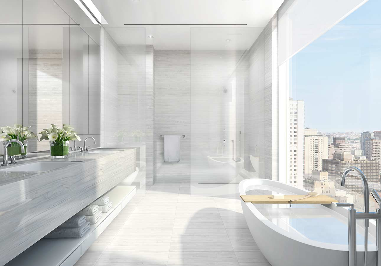200 East 59th Street In Midtown East Luxury Apartments