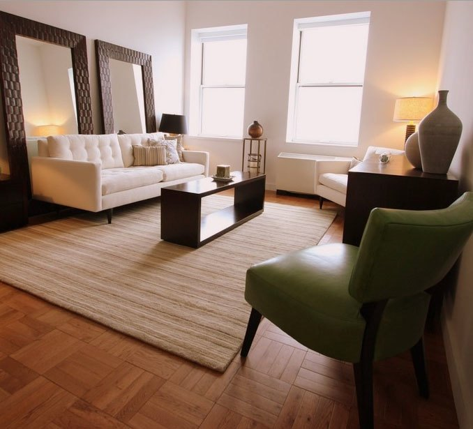 Rent Stabilized Apartments Nyc: 20 Exchange Place In Financial District