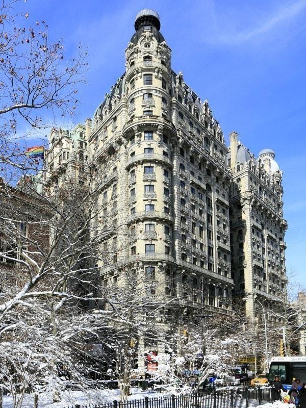 Ansonia Hotel At 2109 Broadway In Upper West Side Luxury Math Wallpaper Golden Find Free HD for Desktop [pastnedes.tk]