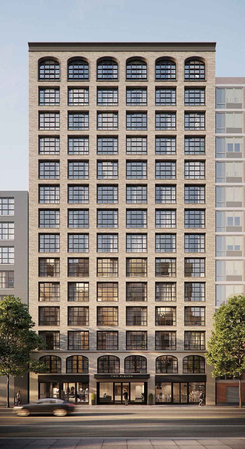 211 schermerhorn street harlem manhattan scout for Harlem condo for sale