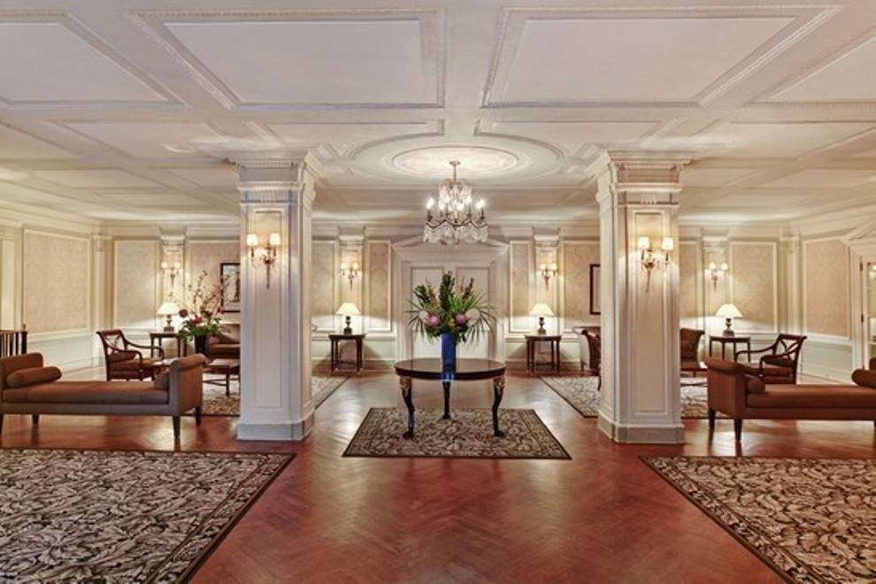 The Alden at 225 Central Park West in Upper West Side ...