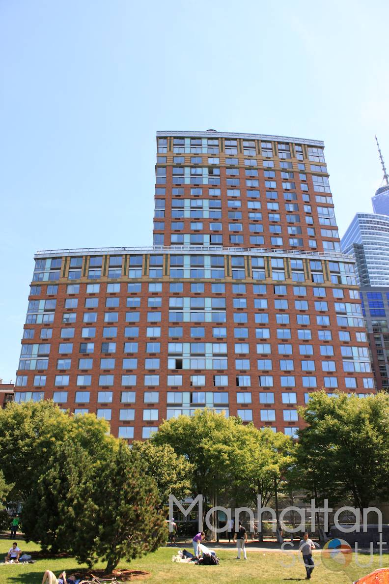22 river terrace battery park city manhattan scout