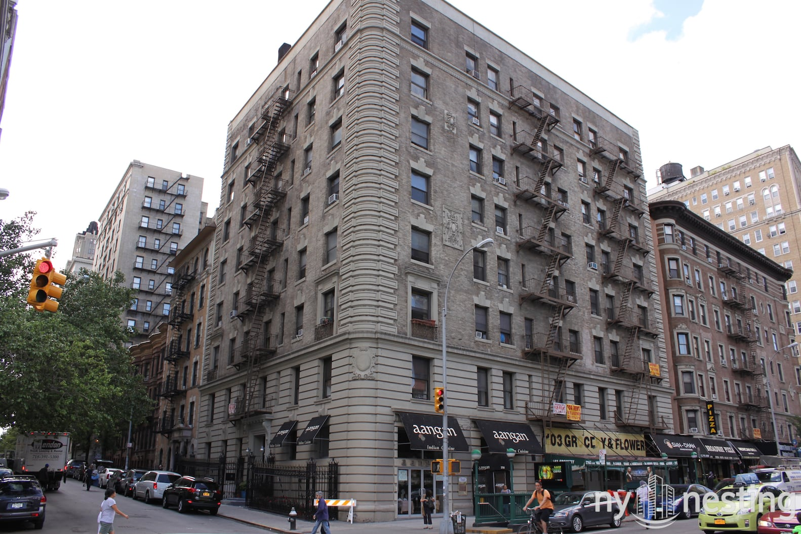 235 west 103rd street upper west side manhattan scout for Apartments upper west side manhattan
