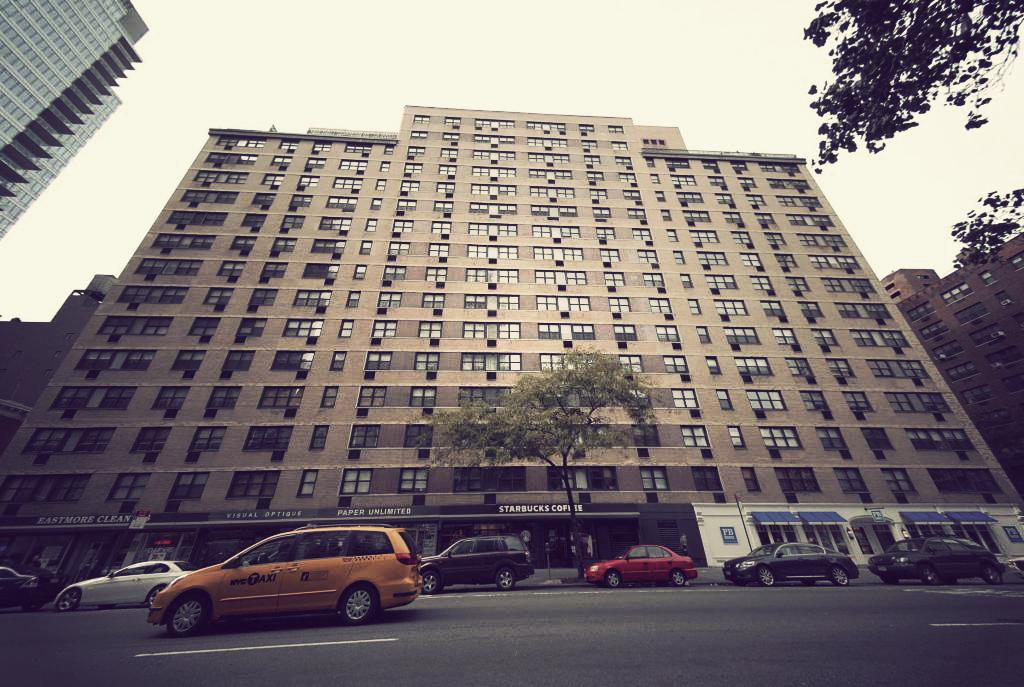 The Eastmore At 240 East 76th Street In Upper East Side