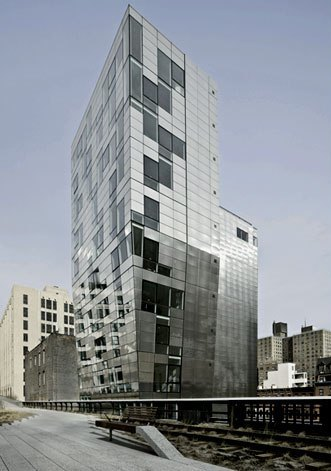 245 Tenth Avenue In Chelsea Luxury Apartments In Nyc
