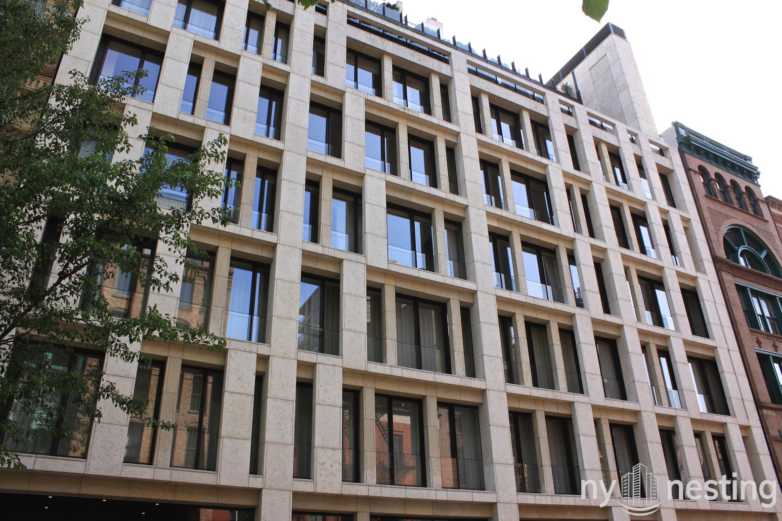 25 Bond Street In Noho Nolita Luxury Apartments In Nyc