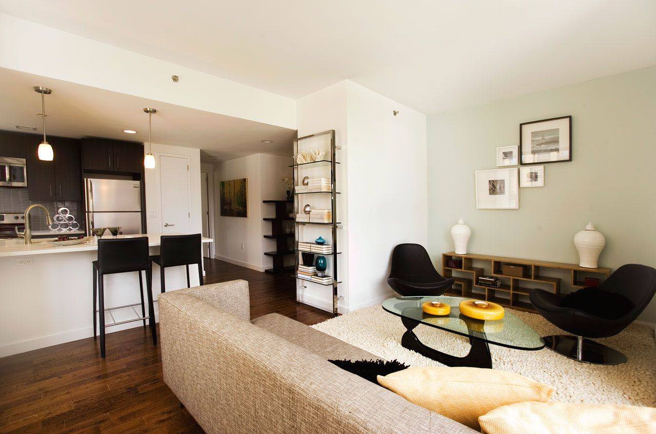 ... 260 West 26th Street Living Room9 ...