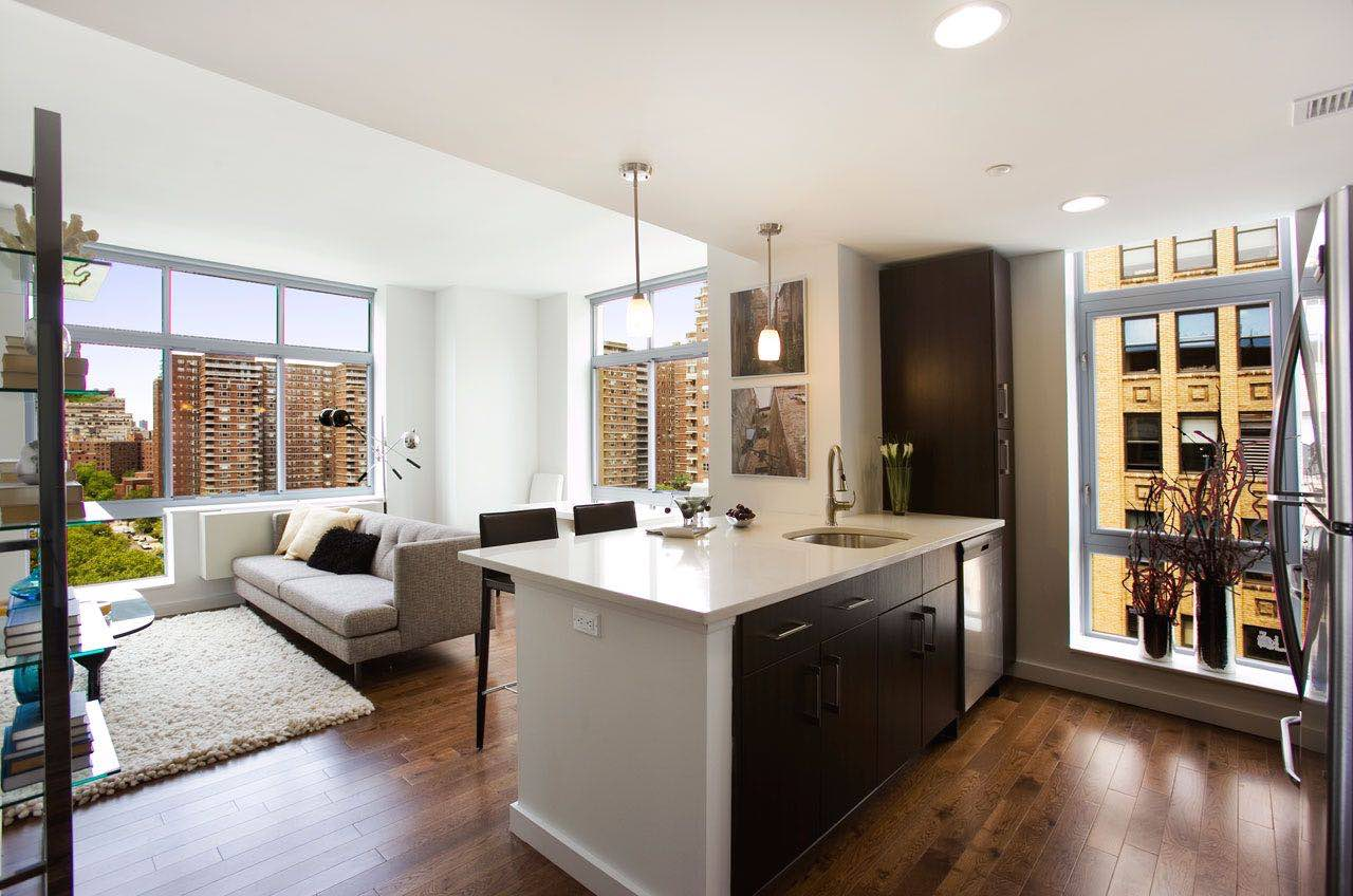 Chelsea park 260 west 26th st manhattan scout Two bedroom apartments in manhattan