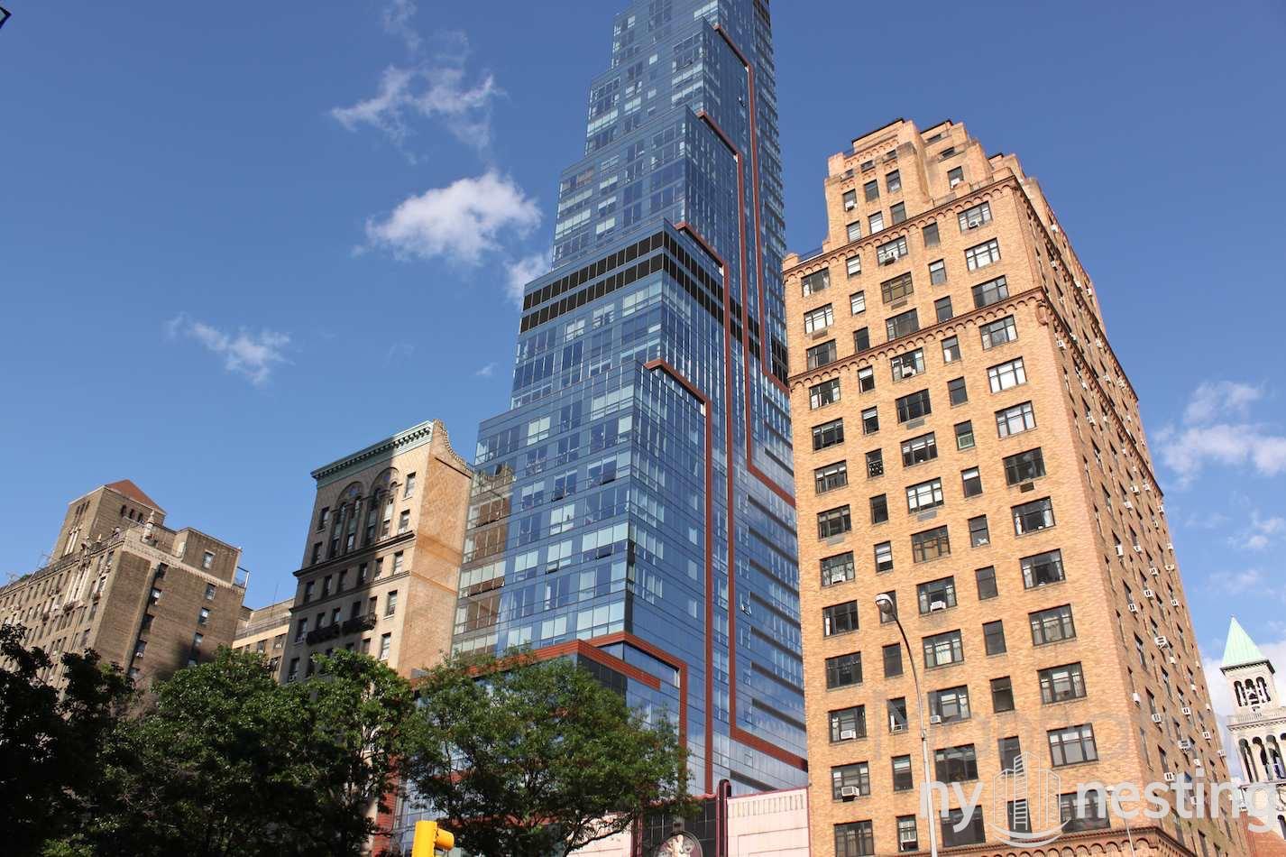 Central Park West Apartments For Rent