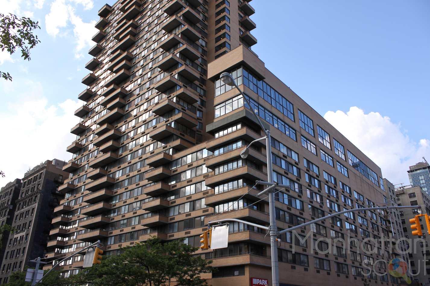 The Columbia 275 West 96th Street Condominium