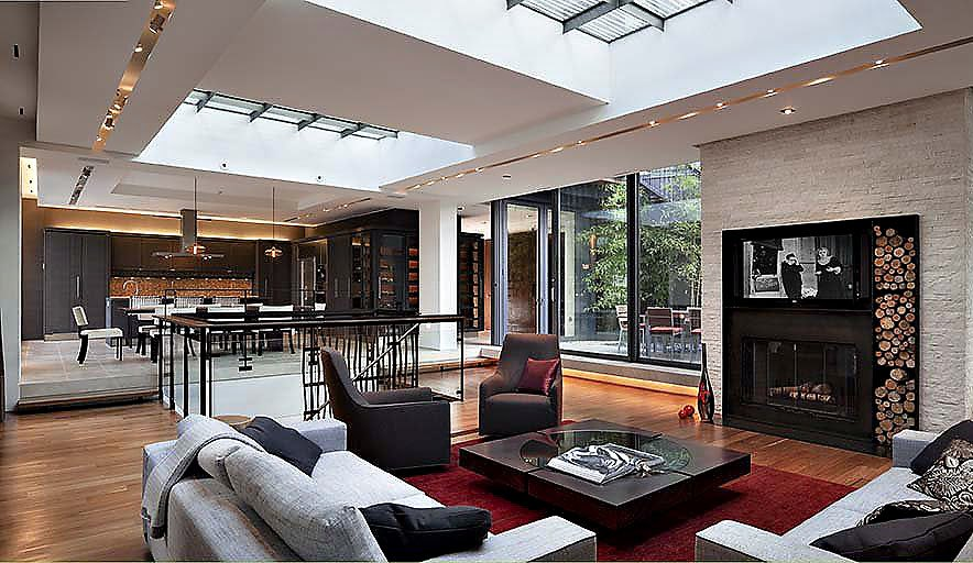 2 North Moore Street In Tribeca Luxury Apartments In Nyc