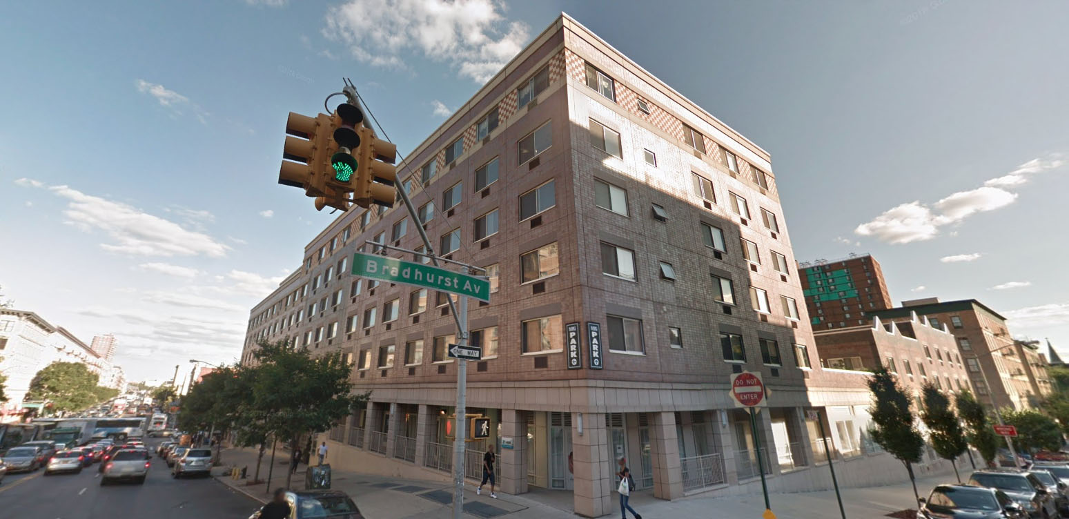 300 West 145th Street In Harlem Luxury Apartments In Nyc