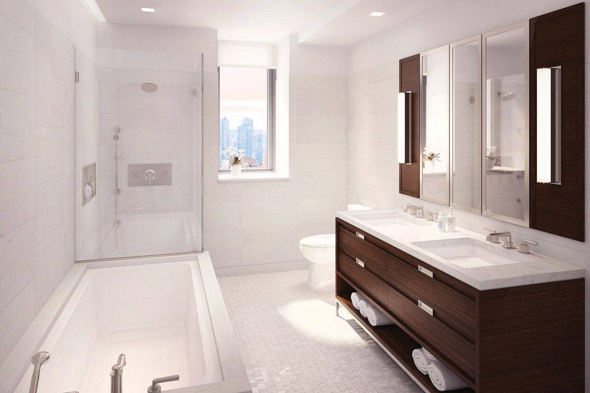 301 East 50th Street In Midtown East Luxury Apartments