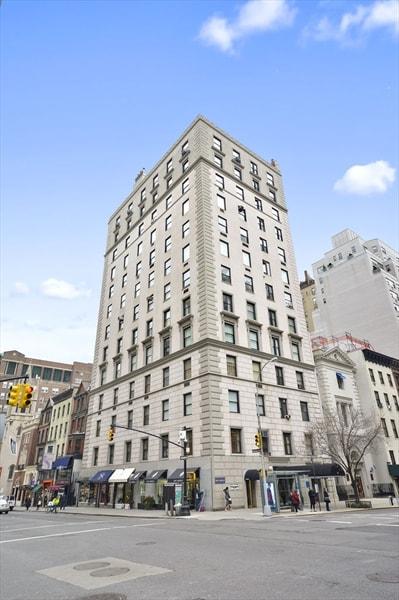 31 East 72nd Street In Upper East Side Luxury Apartments