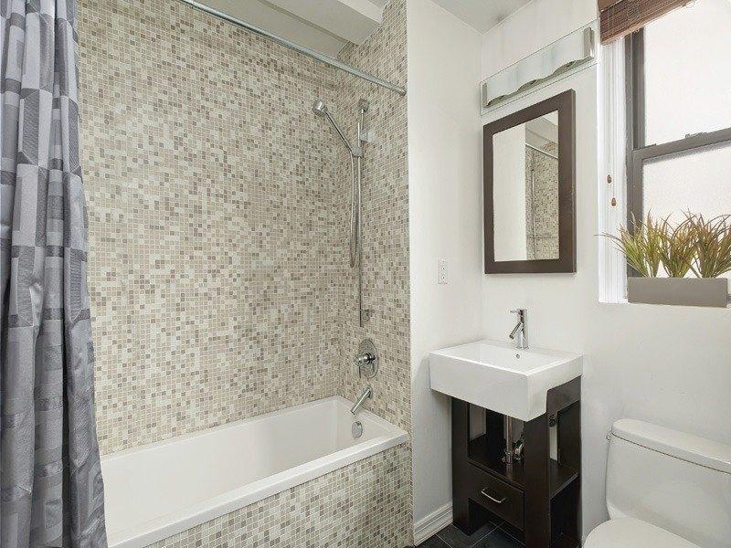 327 central park west bathroom