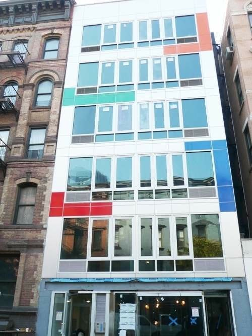 362 West 53rd Street In Midtown West Luxury Apartments