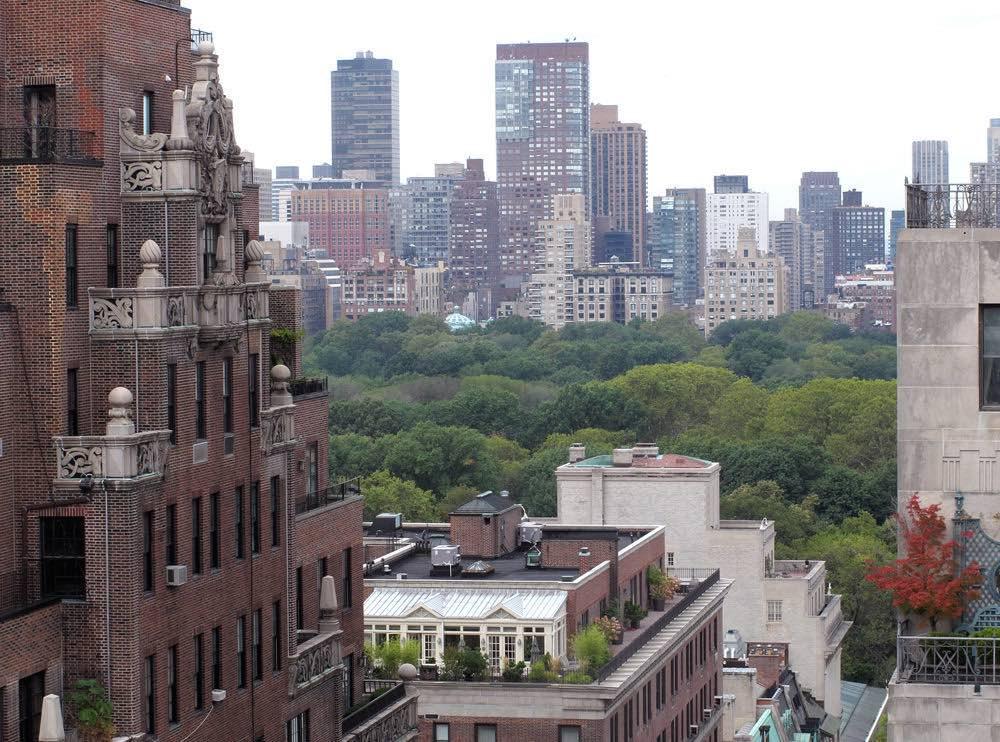 737 Park Avenue Upper East Side Manhattan Scout