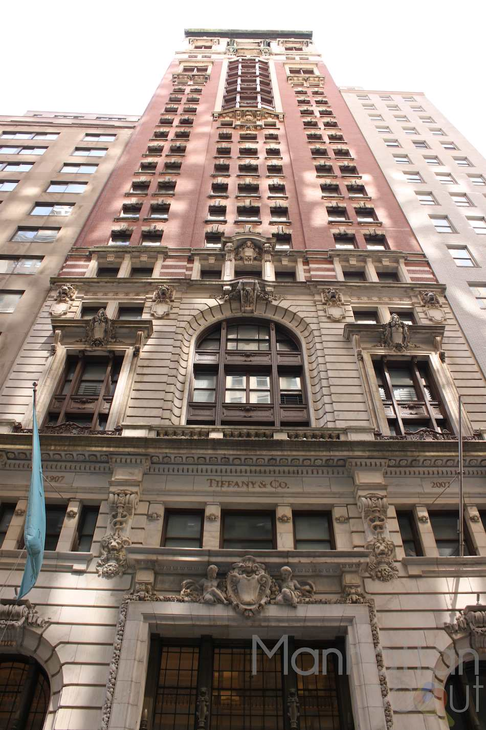 37 Wall Street - Financial District | Manhattan Scout