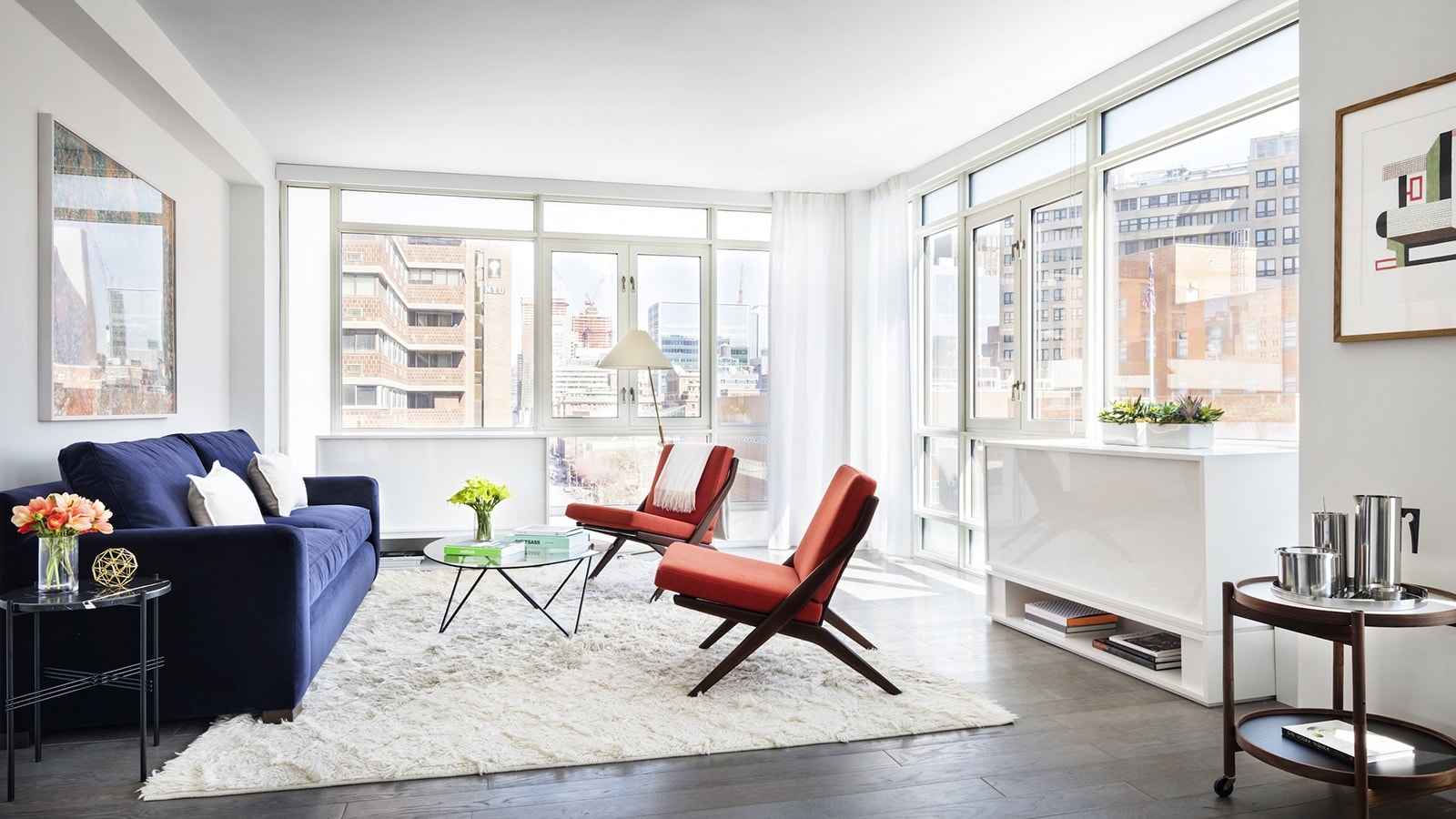 CODA at 385 1st Avenue in Gramercy Park - Luxury Apartments