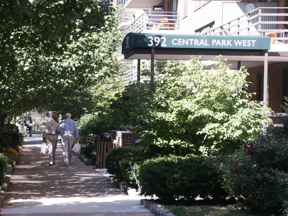 park west village 392 central park west upper west side