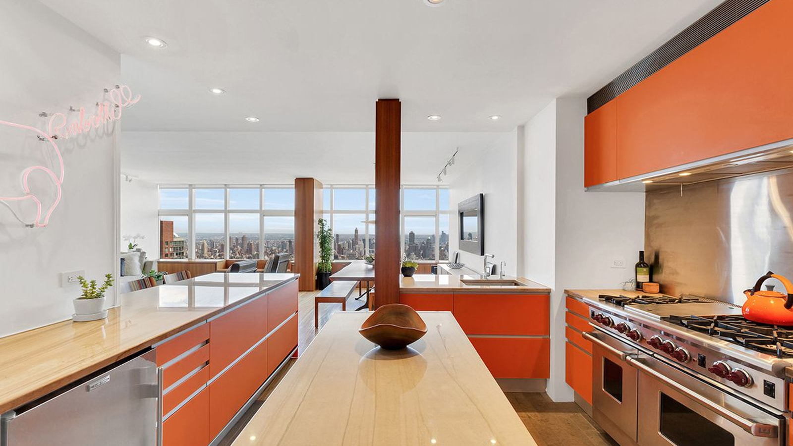 3 lincoln center 160 west 66th street - Lincoln Center Kitchen