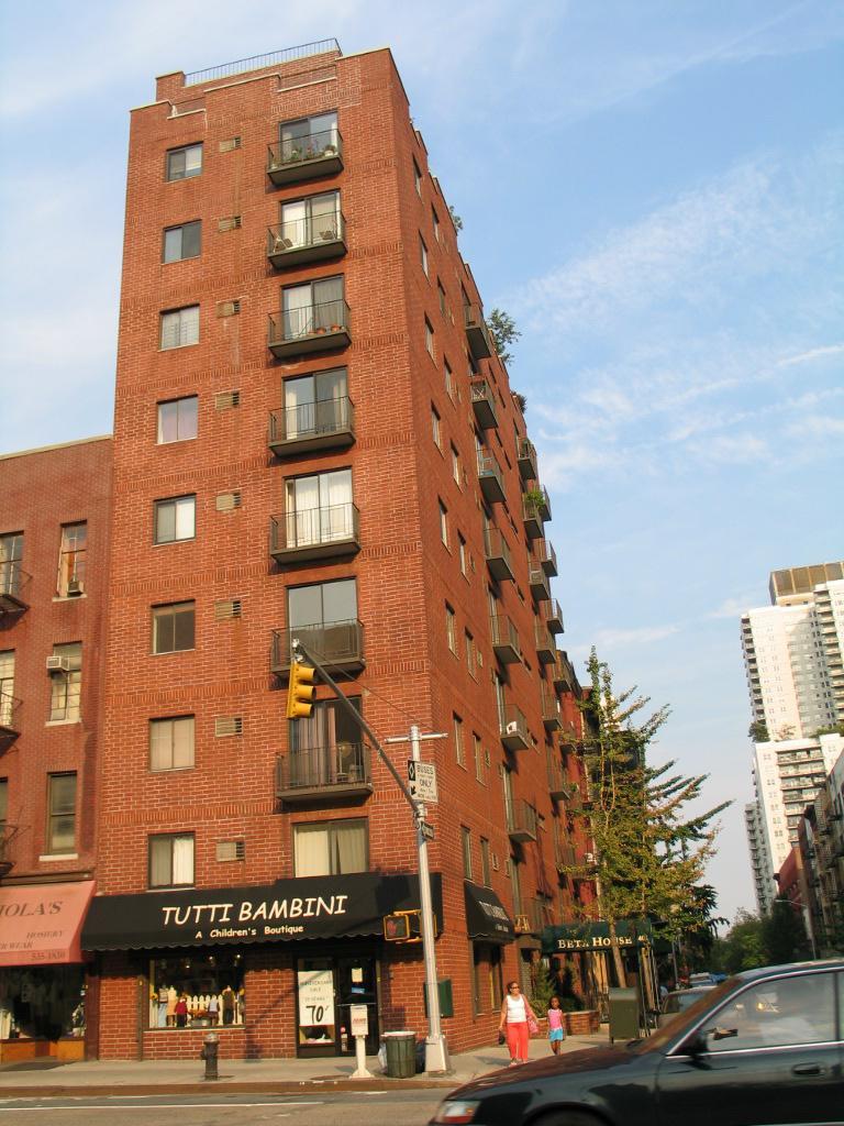 401 East 77th Street In Upper East Side Luxury