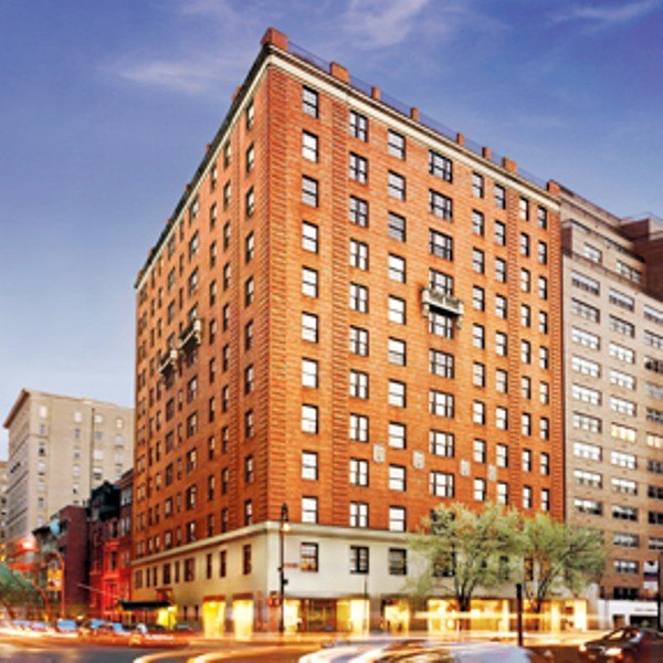40 Central Park South Nyc: 40 East 66th Street In Upper East Side