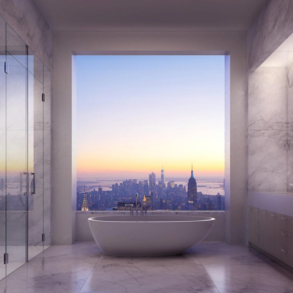432 Park Avenue In Midtown East Luxury Apartments In Nyc Ny Nesting