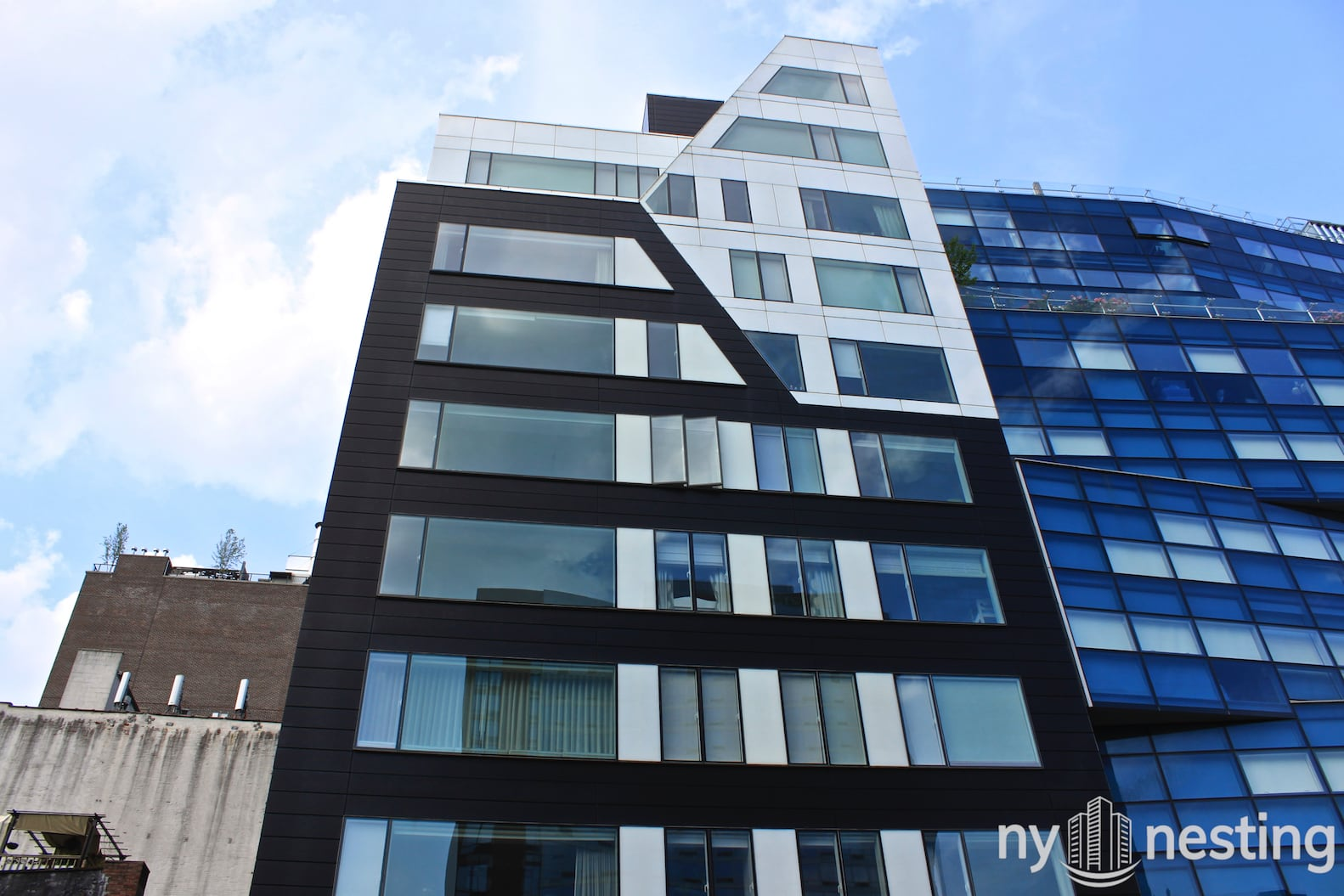 459 West 18th Street Chelsea Manhattan Scout