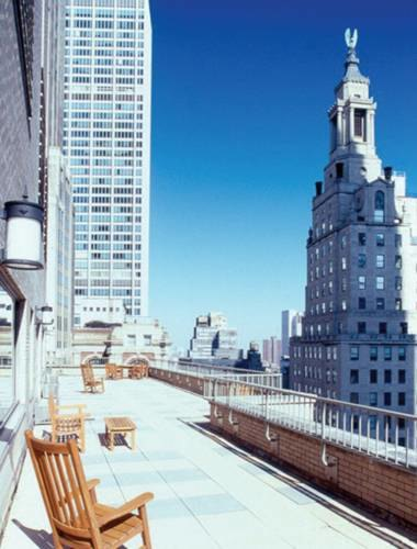 45 wall street financial district manhattan scout for Terrace 45 scout santiago