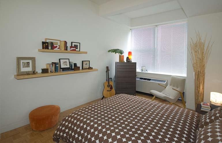... 50 Murray Street Bedroom ...