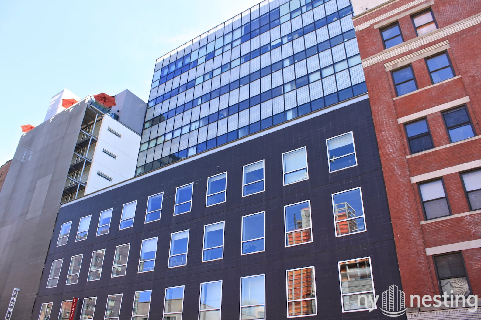 520 west 27th street chelsea manhattan scout for West 27th street nyc