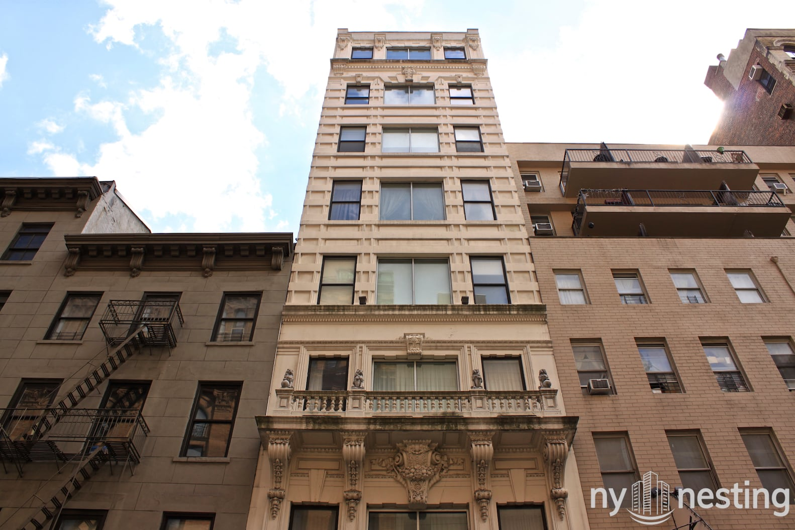 Union Square Flats 56 East 13th Street Manhattan Scout