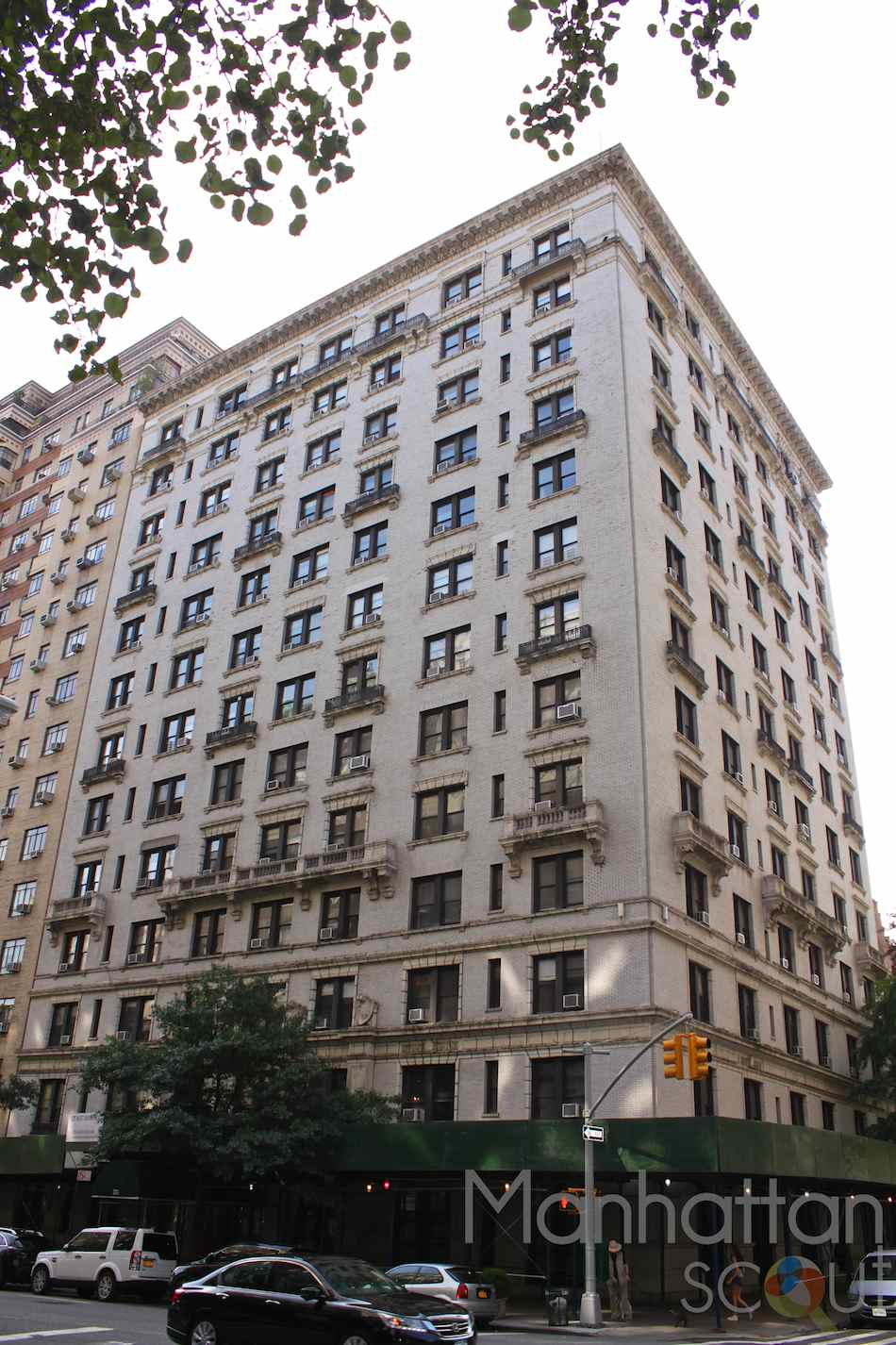 575 West End Avenue In Upper West Side Luxury Apartments