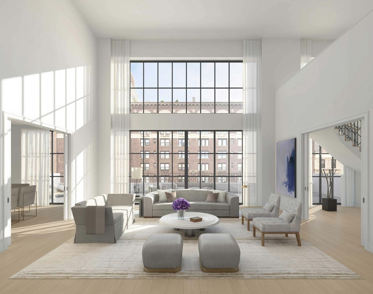 Living Room 86 Street 60 east 86th street - upper east side | manhattan scout