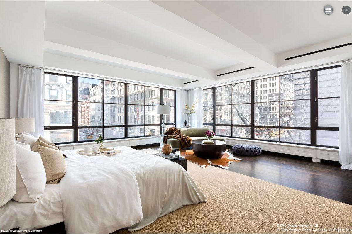 61 Fifth Avenue In Greenwich Village Luxury Apartments